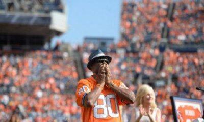 Rick Upchurch Broncos CBD