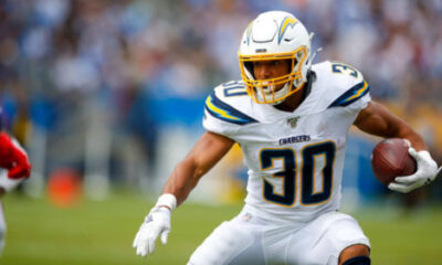 Austin Ekeler Injury Update