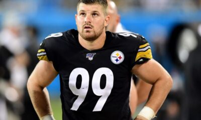 Steelers Christian Kuntz
