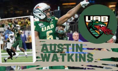 Austin Watkins UAB