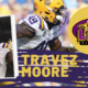 Travez Moore LSU