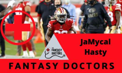 JaMycal Hasty Fantasy Doctors