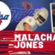Malachai Jones Interview tulsa wide receiver