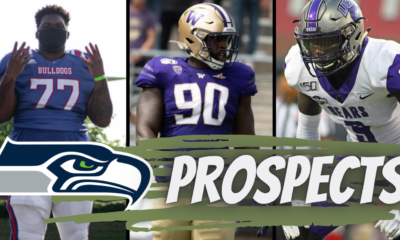 Seahawks Prospects Draft Buzz