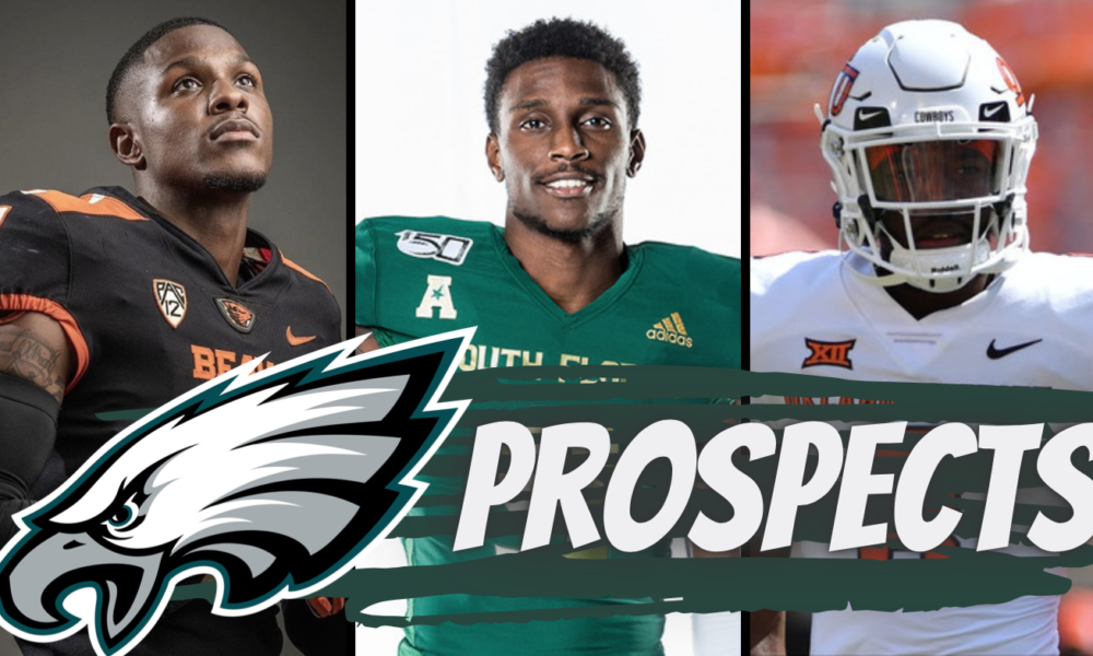 Three cornerbacks in the 2021 NFL Draft that could help ...