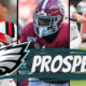 Eagles Draft Running Backs 2021 NFL Draft