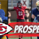Kansas City Chiefs 2021 NFL Draft Prospects
