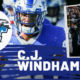 C.J. Windham Middle Tennessee State