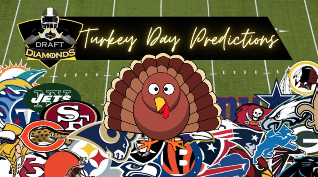 Turkey Day Prediction