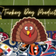 Turkey Day Prediction