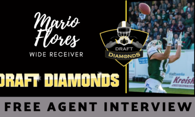 Mario Flores Free Agent Interview