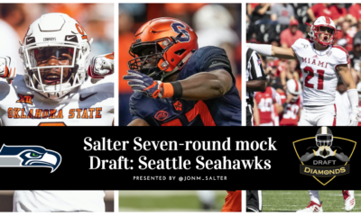 Seahawks Mock Draft