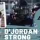 D'Jordan Strong Coastal Carolina Chanticleers