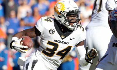 Larry Rountree III Draft Breakdown Missouri Mizzou