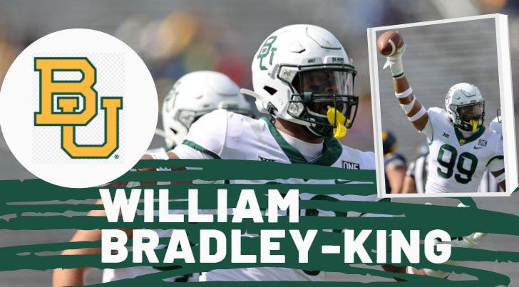 William Bradley-King Baylor