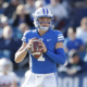 BYU QB Zach Wilson NFL Draft 2021