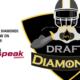 FanSpeak NFL Draft Diamonds Mock Draft Simulator