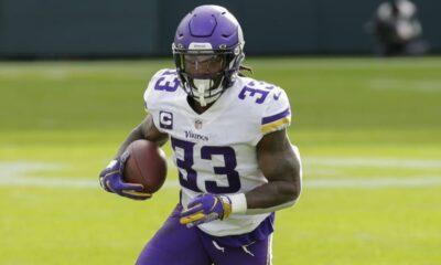 Dalvin Cook Fantasy Football Rankings