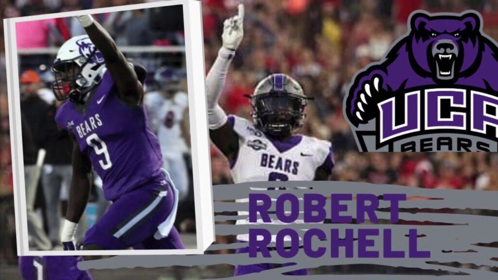 Robert Rochell Draft Diamonds Breakdown Prospect