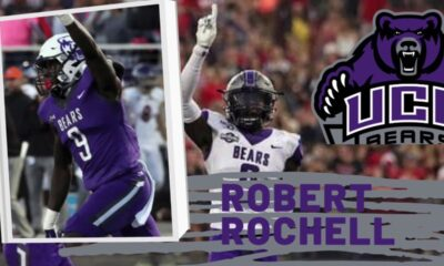 Robert Rochell Draft Diamonds Breakdown Prospect