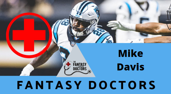 Mike Davis Fantasy Doctors  Injury Update