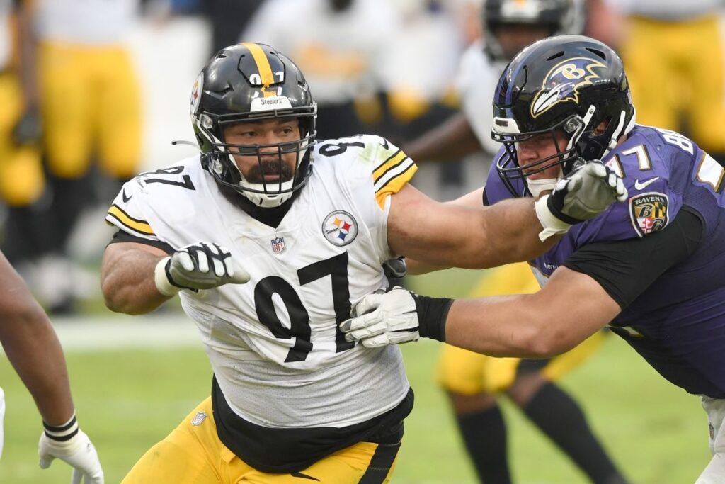 Steelers Ravens
