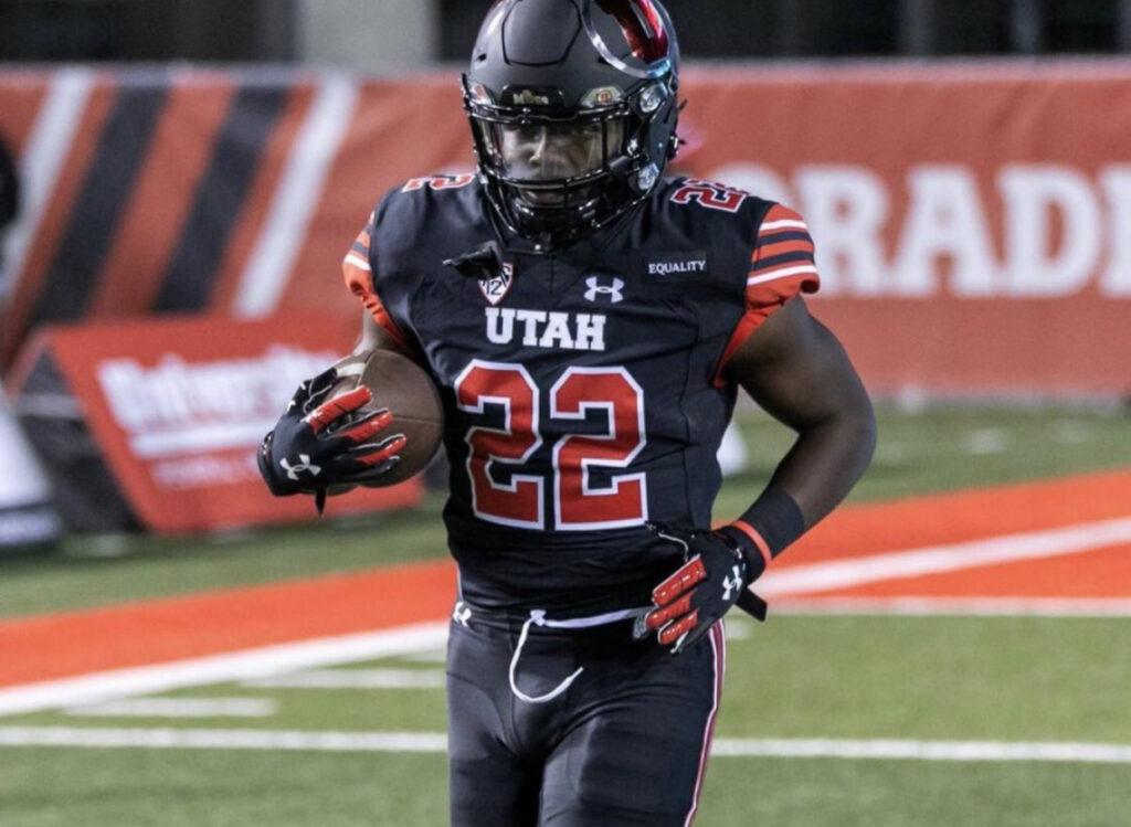 Utah freshman Ty Jordan dies at 19