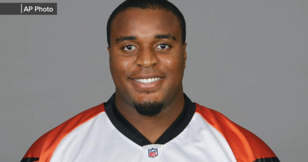 Ekom Udofia Bengals NFL Stanford Mental health killed