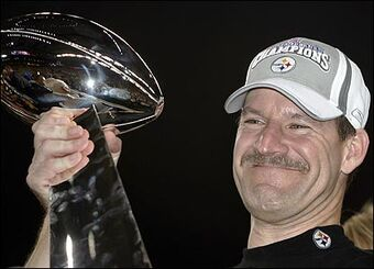 Bill Cowher Jets Coaching Rumors