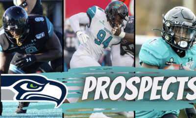 Seahawks Coastal Carolina nfl draft