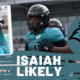 Isaiah Likely Coastal Carolina NFL Draft