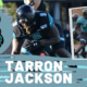 Tarron Jackson Coastal Carolina NFL Draft