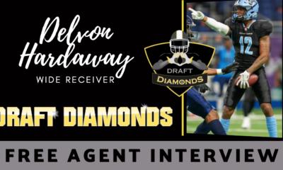 Delvon Hardaway Free Agent