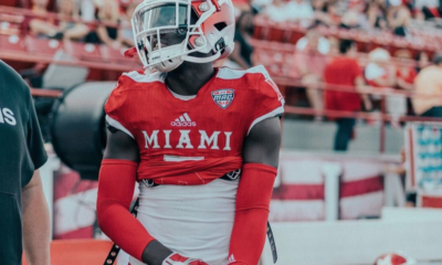 Emmanuel Rugamba Miami University CB