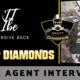 JT Ibe Free Agent Interview Draft Diamonds