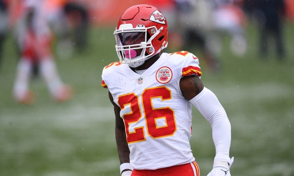 Le'Veon Bell Chiefs great addition