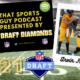 Arvin Fletcher Southern Miss 2021 NFL Draft
