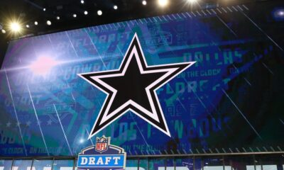 Dallas Cowboys mock Draft