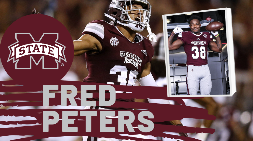 Fred Peters Draft Buzz interviews Mississippi State