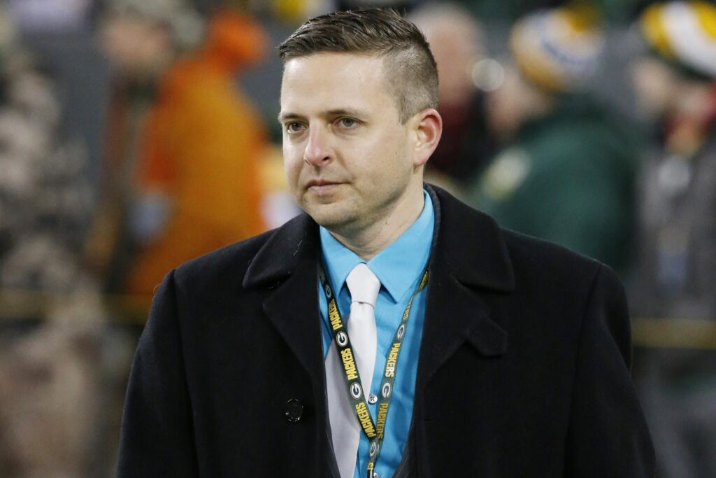 Hottest General Manager names in the NFL