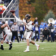 Matt Winzeler Findaly quarterback