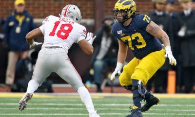Jalen Mayfield Michigan NFL Draft Breakdown
