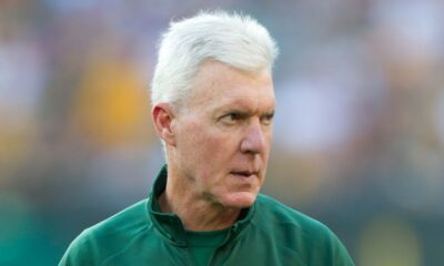 Ted Thompson Packers GM