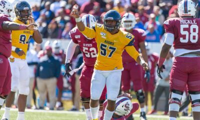 Jacob Roberts NFL Draft North Carolina A&T