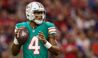 Deshaun Watson Dolphins Texans trade