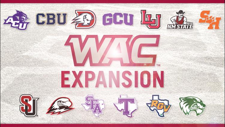 WAC Expansion