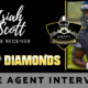 Isiah Scott NFL Free Agent
