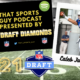 Caleb Johnson Houston Baptist University 2021 NFL Draft