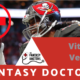 Vita Vea Buccaneers defensive tackle
