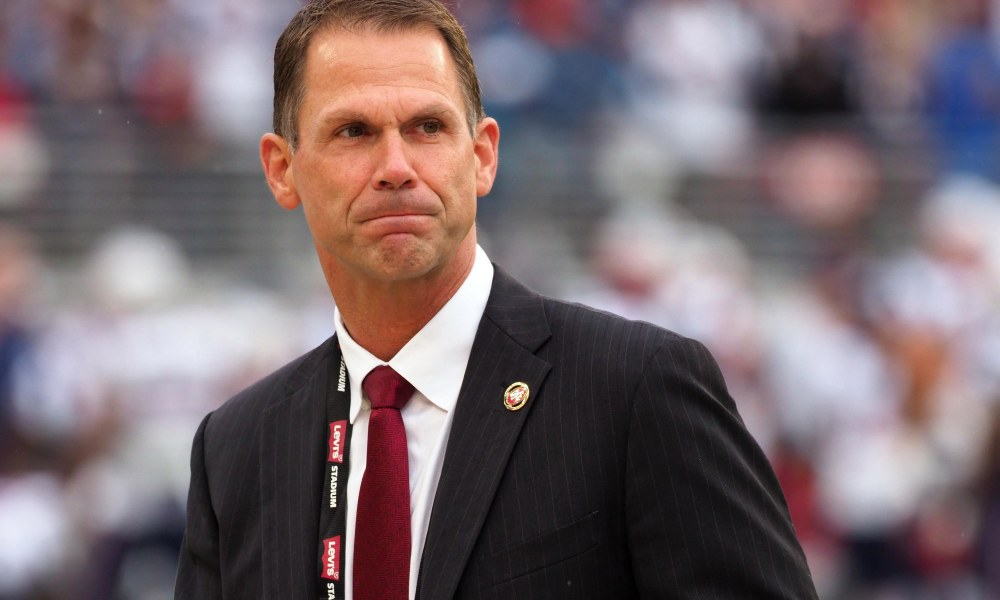 Jacksonville Jaguars to hire Trent Baalke as full-time GM, source says